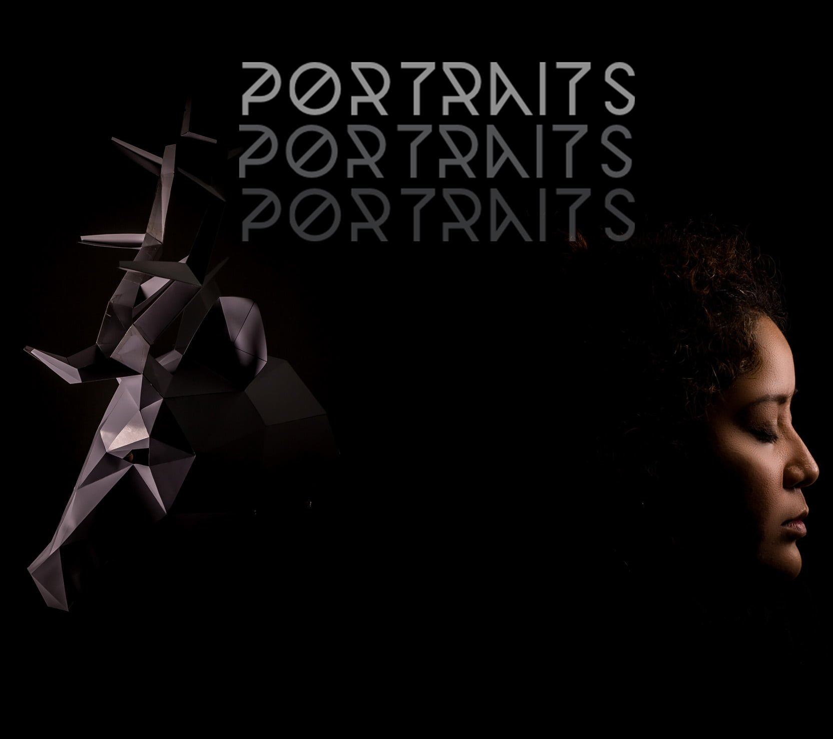 DeerMx Portraits New EP