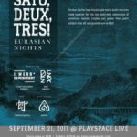 Playspace KL I Wear* Experiment September 2017