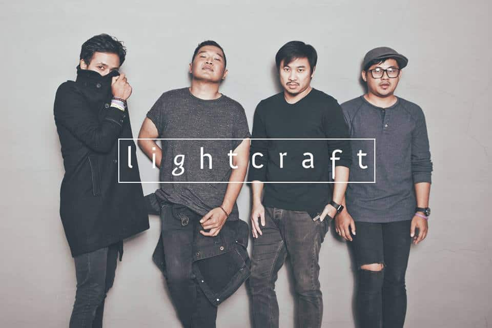 Lightcraft give their opinion about music showcases