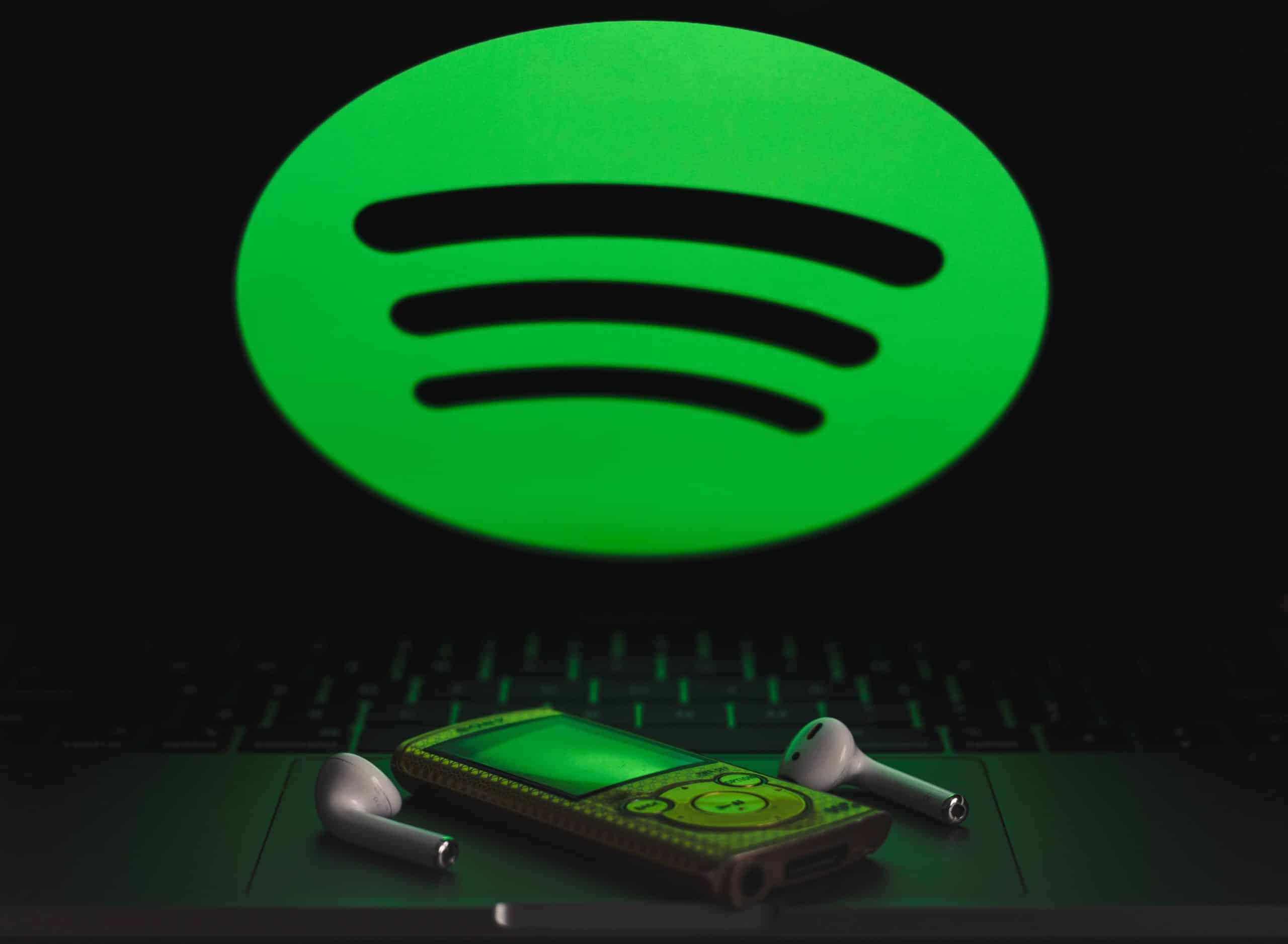 Spotify get more followers